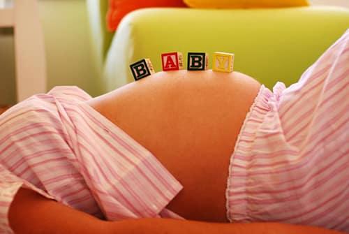 كيفية الحفاظ على الحمل