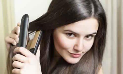 كيف تحافظ علي شعرك من التساقط