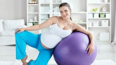 أشياء وطرق تسهل الولادة