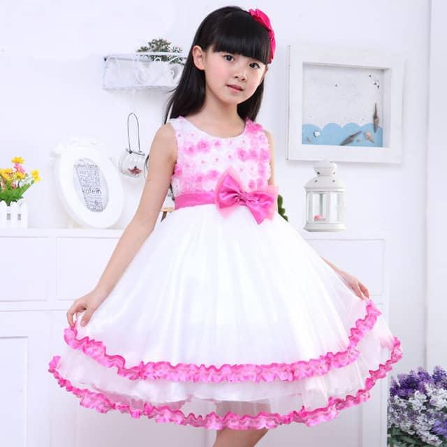 أزياء عيد الفطر المبارك للأطفال جميلة جدا