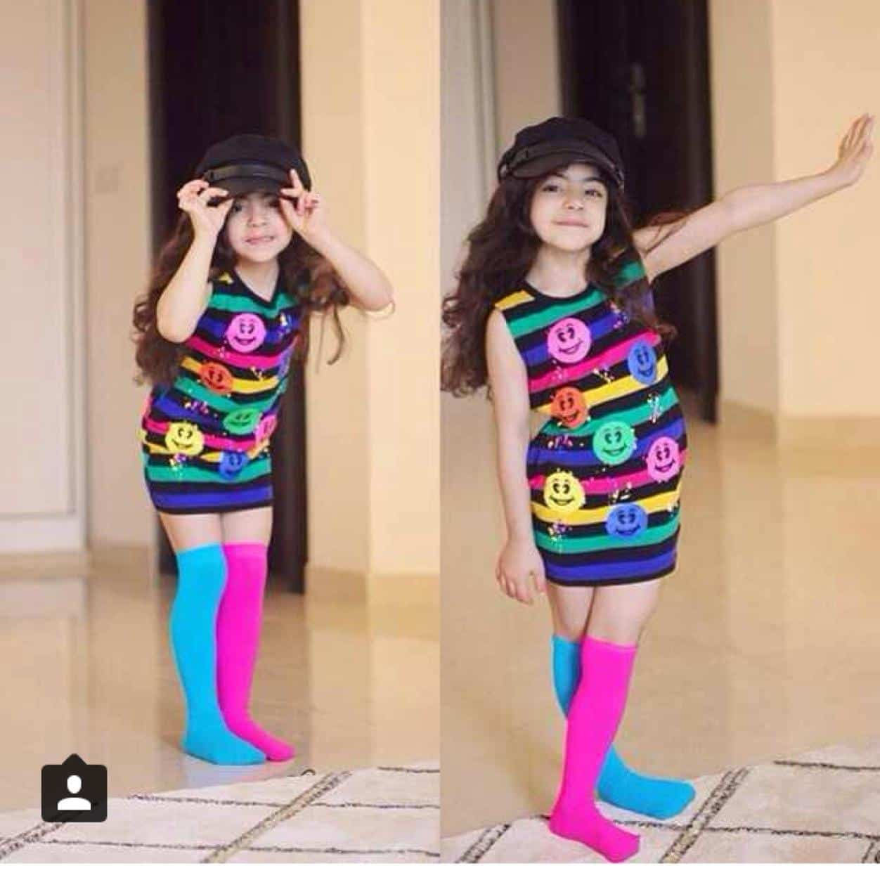 صور مميزة لأجدد موديلات ملابس العيد للاطفال جديدة