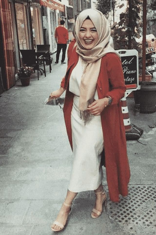 أحدث موديلات أزياء للمحجبات لعام 2019 جديدة