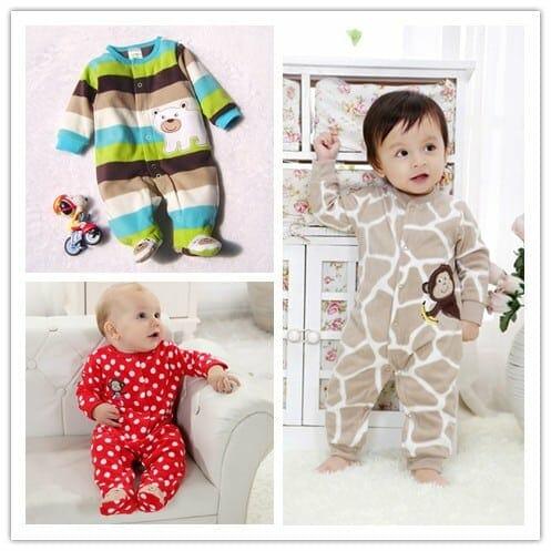 أفضل موديلات لملابس الاطفال الرضع لعام 2019 جميلة جدا