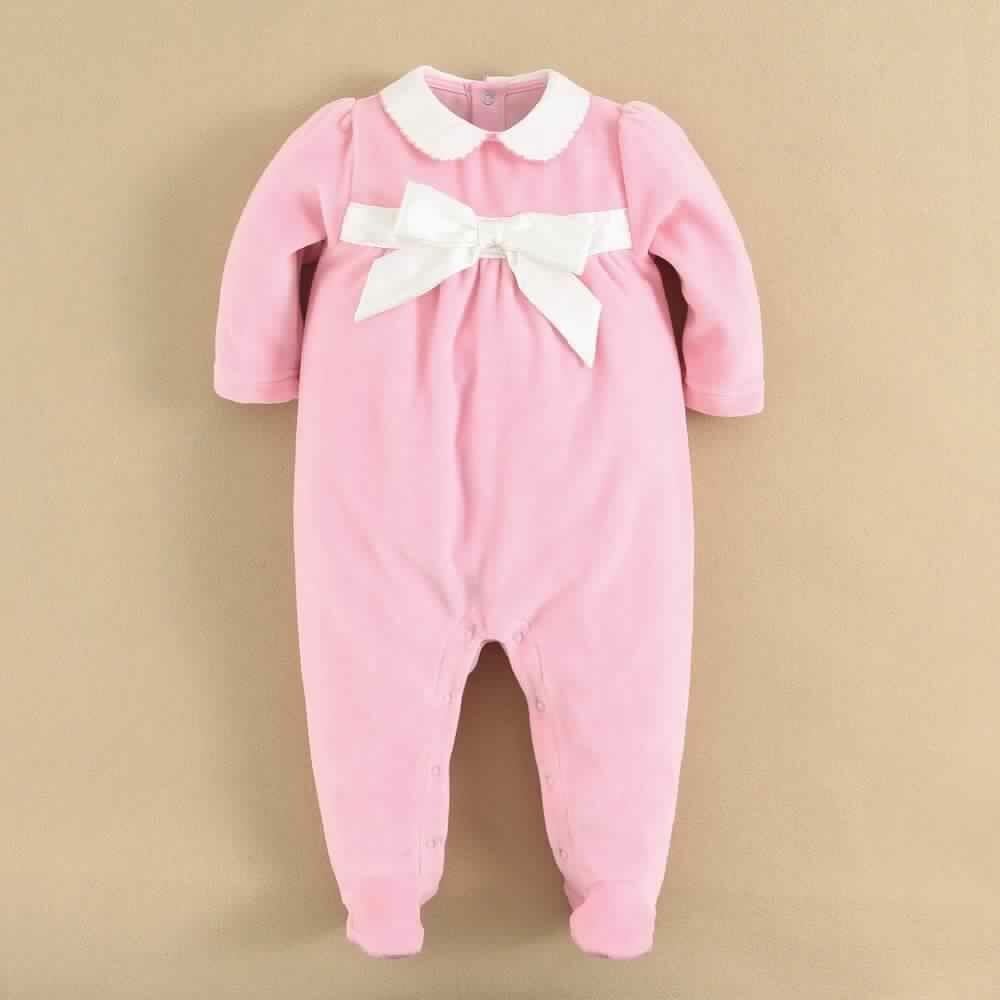 ملابس فصل الخريف للاطفال الرضع حلوة