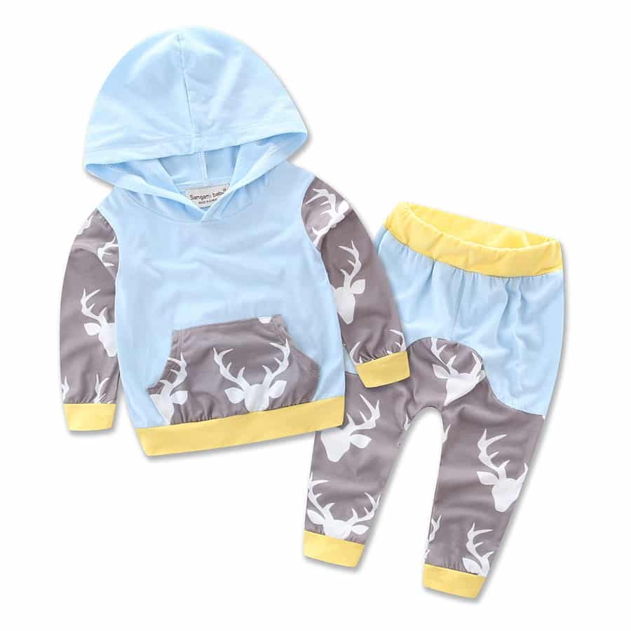 أفضل موديلات لملابس الاطفال الرضع لعام 2019 جامدة