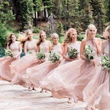 صور فساتين صديقات( أصحاب) العروسة جميلة