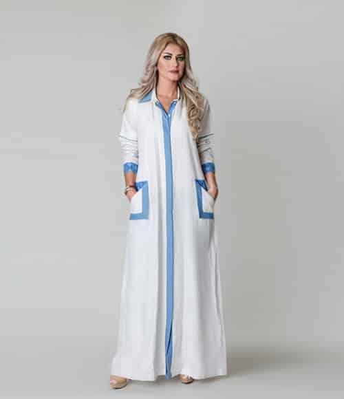 صور أفضل موديلات للأزياء الجزائرية لإطلالة جذابة رائعة