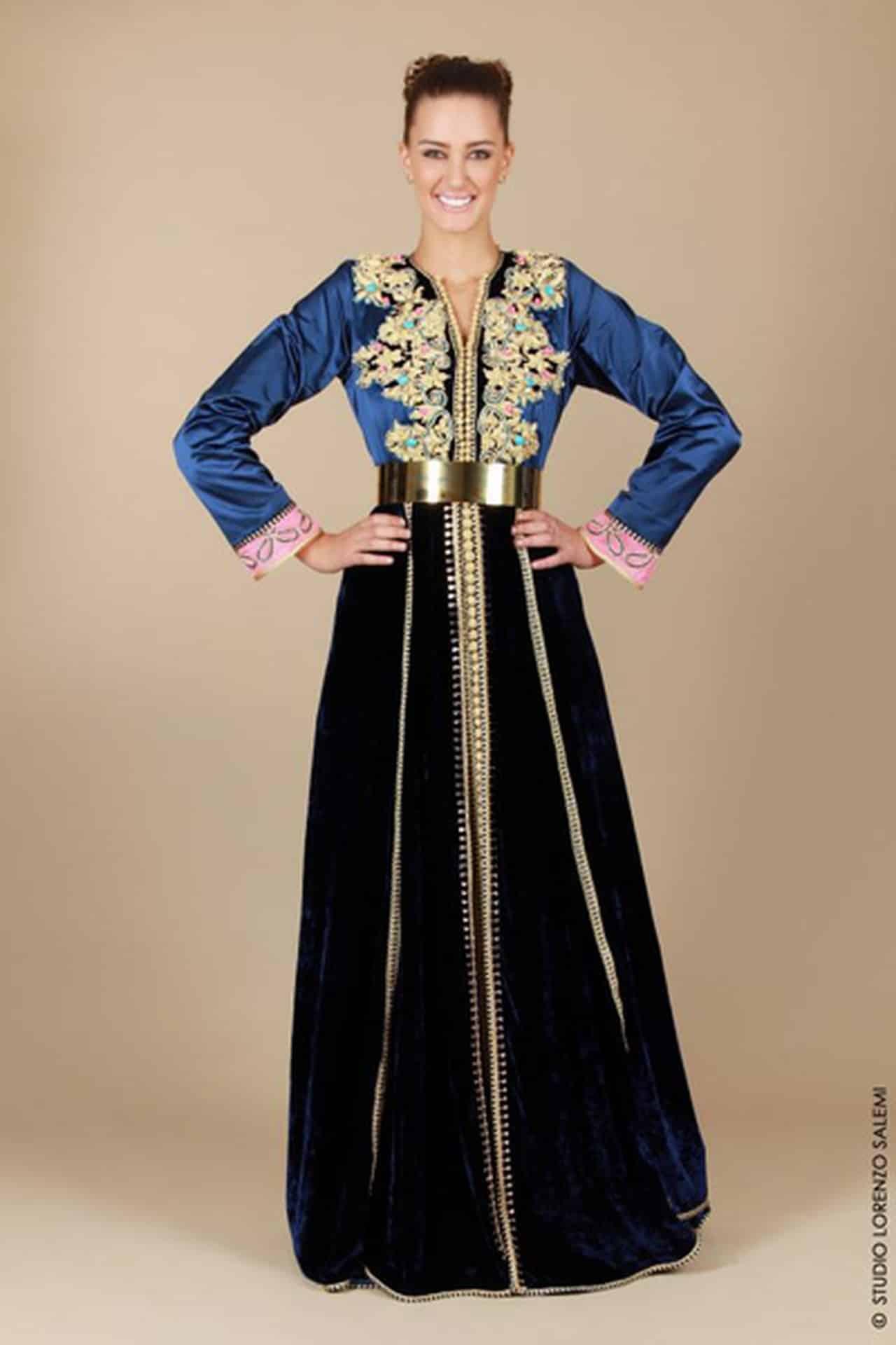 صور مميزة لأحدث التصميمات المغربية جميلة جدا
