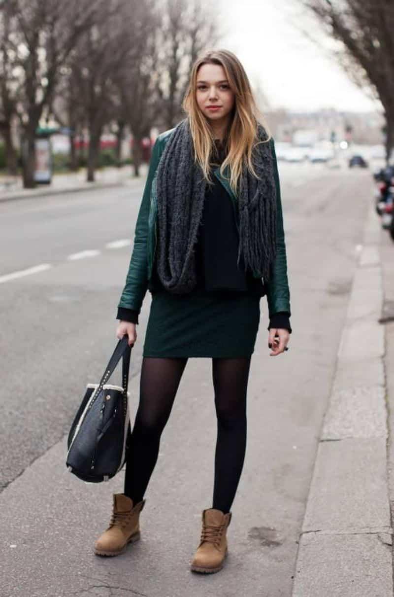 صور أفضل موديلات لأزياء الشتاء منوعة
