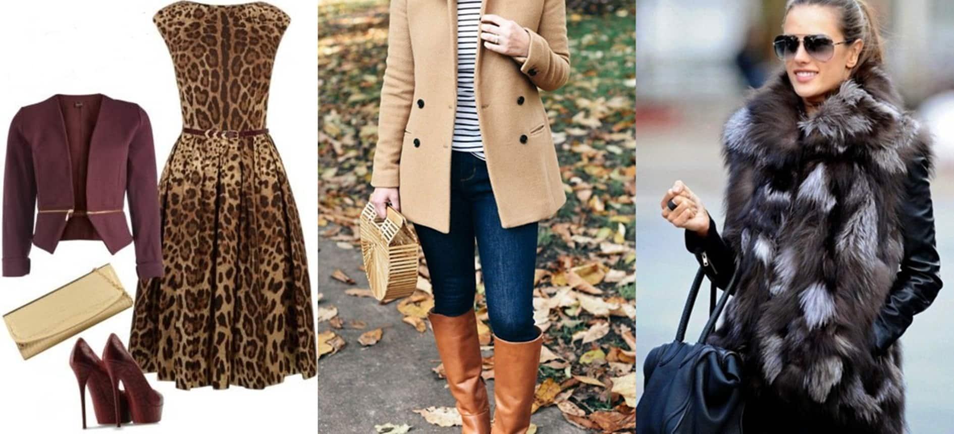 صور أفضل موديلات لأزياء الشتاء جميلة