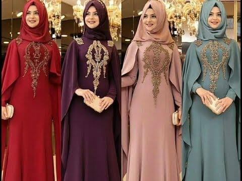 صور مميزة للملابس الجزائرية متنوعة