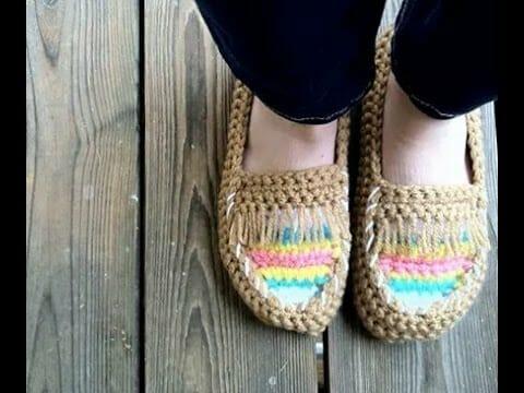 صور أفضل موديلات لأحذية الكورشية للاطفال جامدة