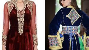 صور أفضل موديلات للازياء المغربية لأطلالة شبابية متنوعة