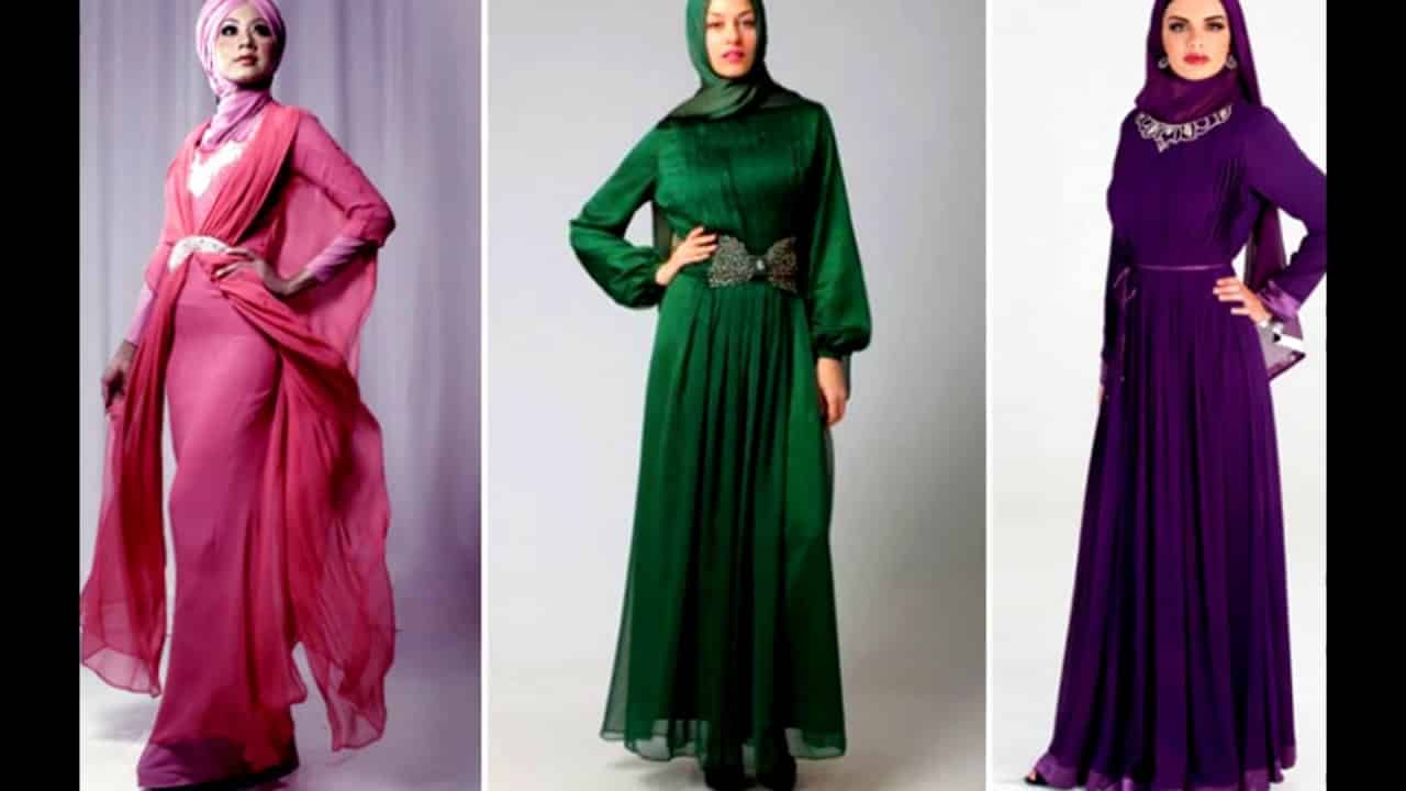 صور أفضل موديلات للأزياء الجزائرية لإطلالة جذابة جميلة جدا