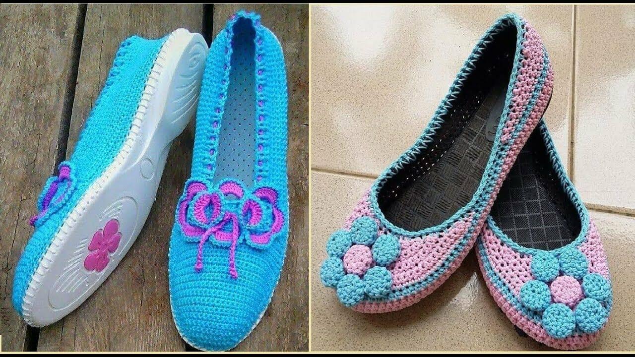 صور أفضل موديلات لأحذية الكورشية للاطفال جميلة