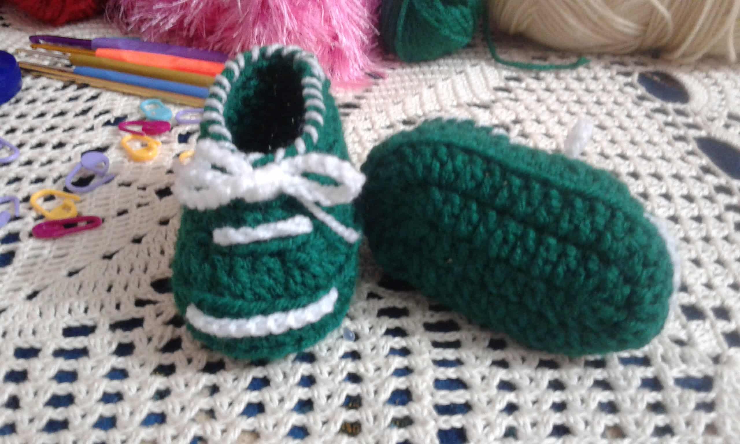 صور أفضل موديلات لأحذية الكورشية للاطفال تجنن
