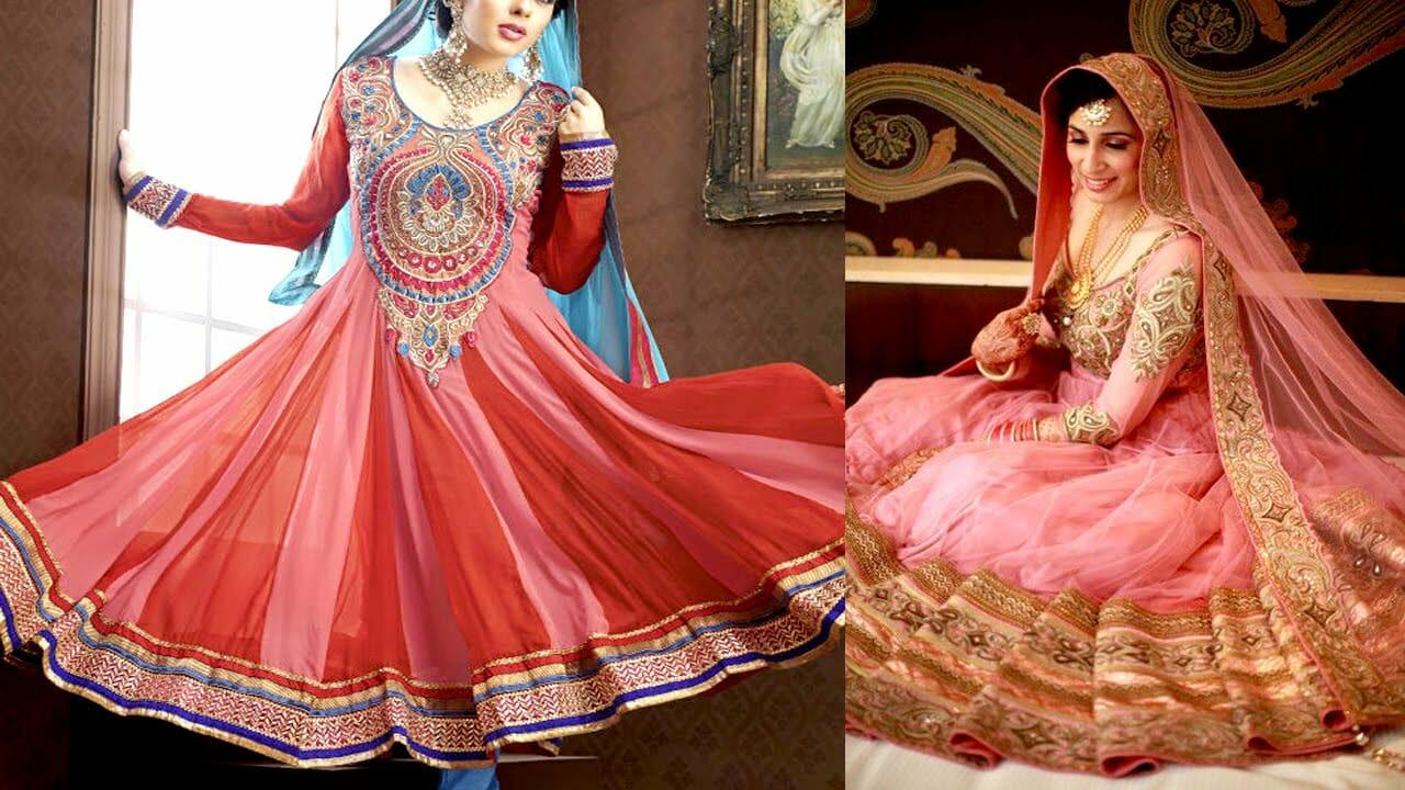 صور أرقى موديلات الأزياء الهندية 2019 روعة