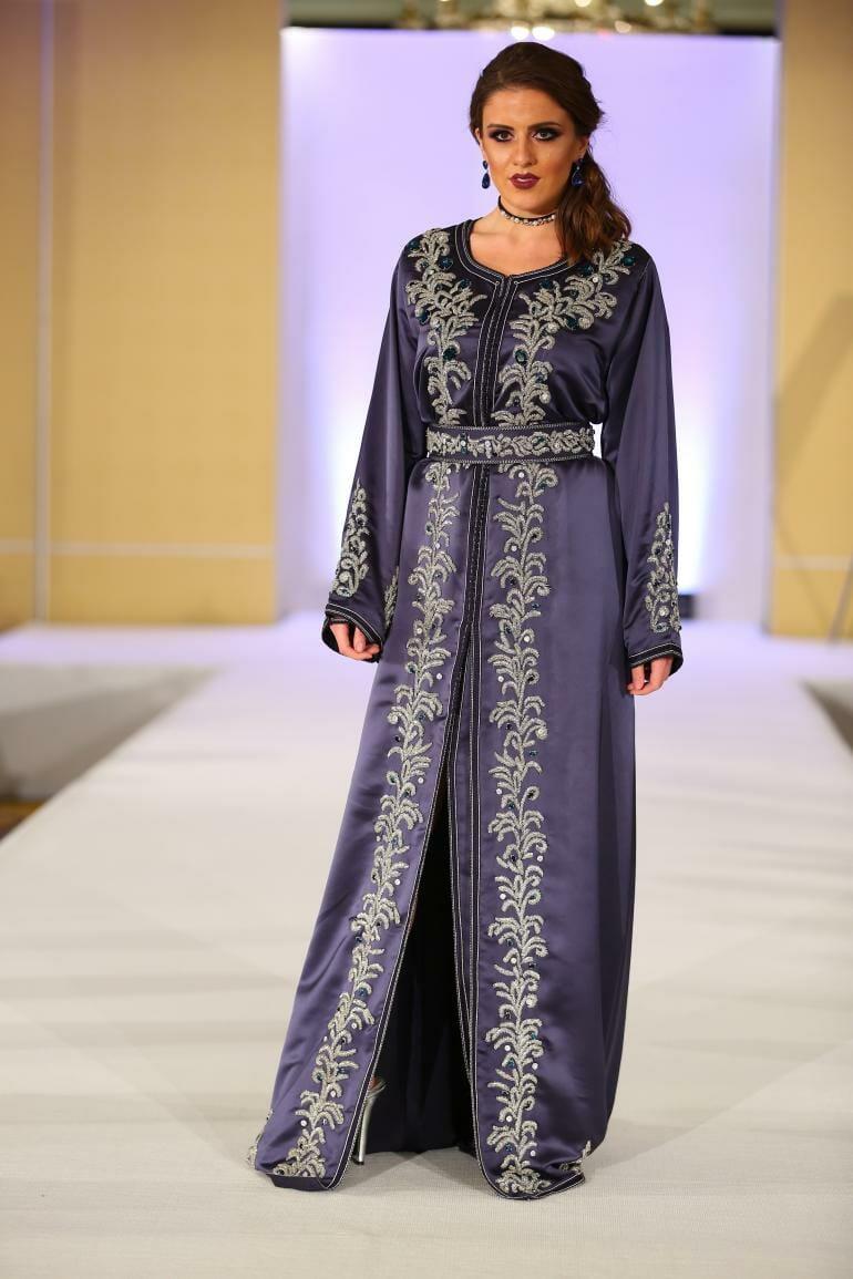 c3ad774bb4772 ... صور أخر صيحات الموضة للأزياء المغربية 2019 حلوة