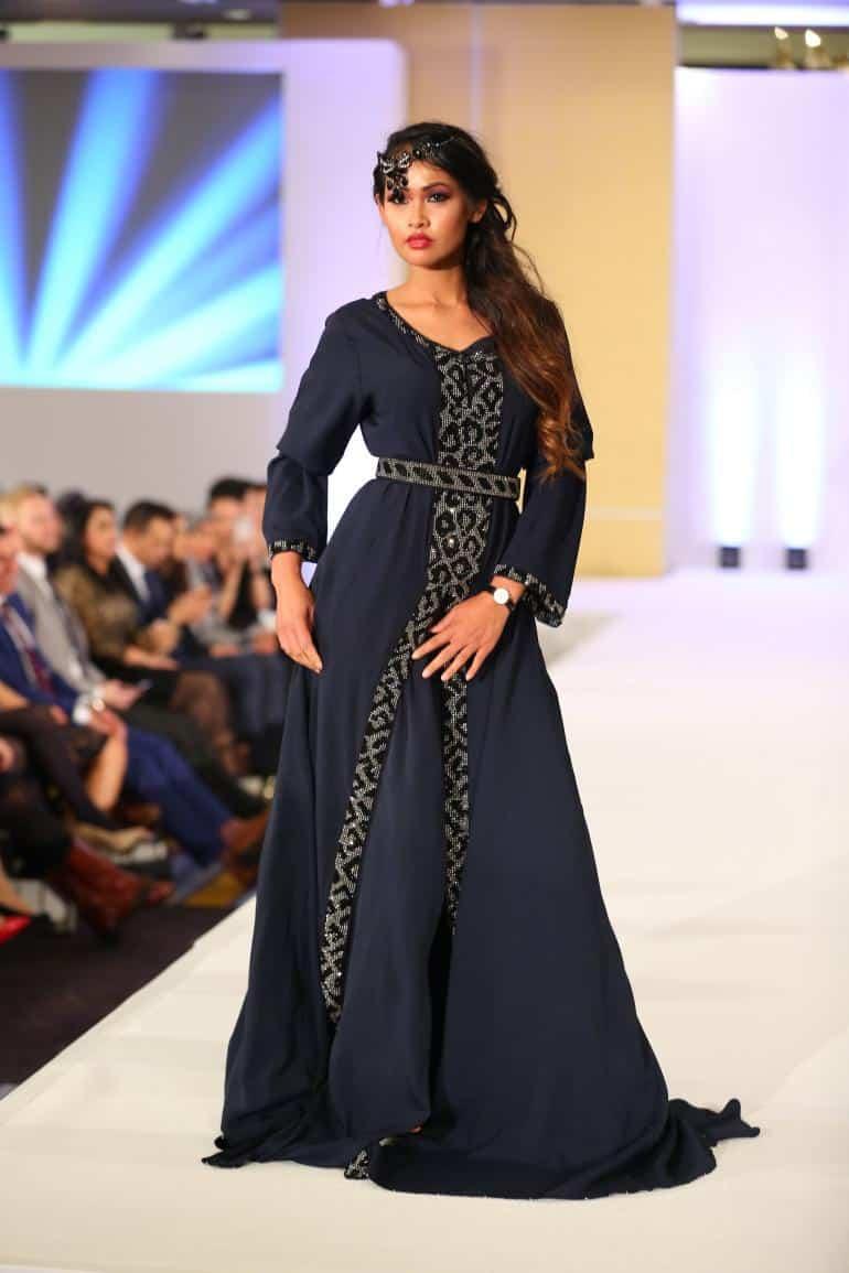 aa841f5b3470c ... صور أخر صيحات الموضة للأزياء المغربية 2019 متنوعة