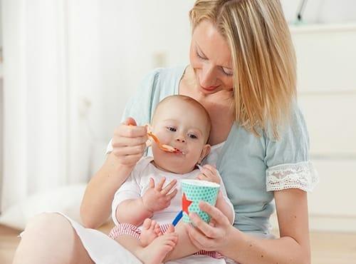 فقدان الشهية المفاجئ عند الأطفال الرضع وأسبابة
