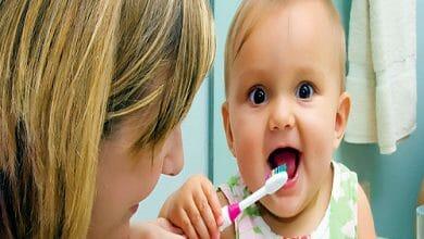 كيف أزيد من ذكاء طفلي الرضيع مع تنمية مهاراته