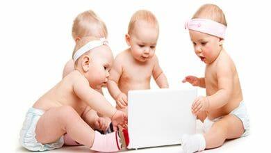كيف أزيد من ذكاء طفلي الرضيع وأهم العوامل الوراثية المؤثرة