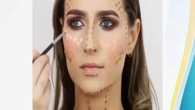 طرق إخفاء عيوب الوجه طبيعيا طرق إخفاء عيوب الوجه طبيعيا وبإستخدام مستحضرات التجميلمستحضرات التجميل