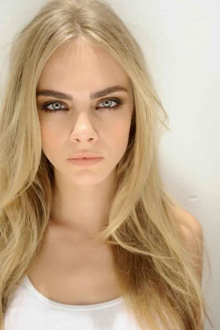 أفضل الصور المميزة لتحديد لون الشعر حلوة