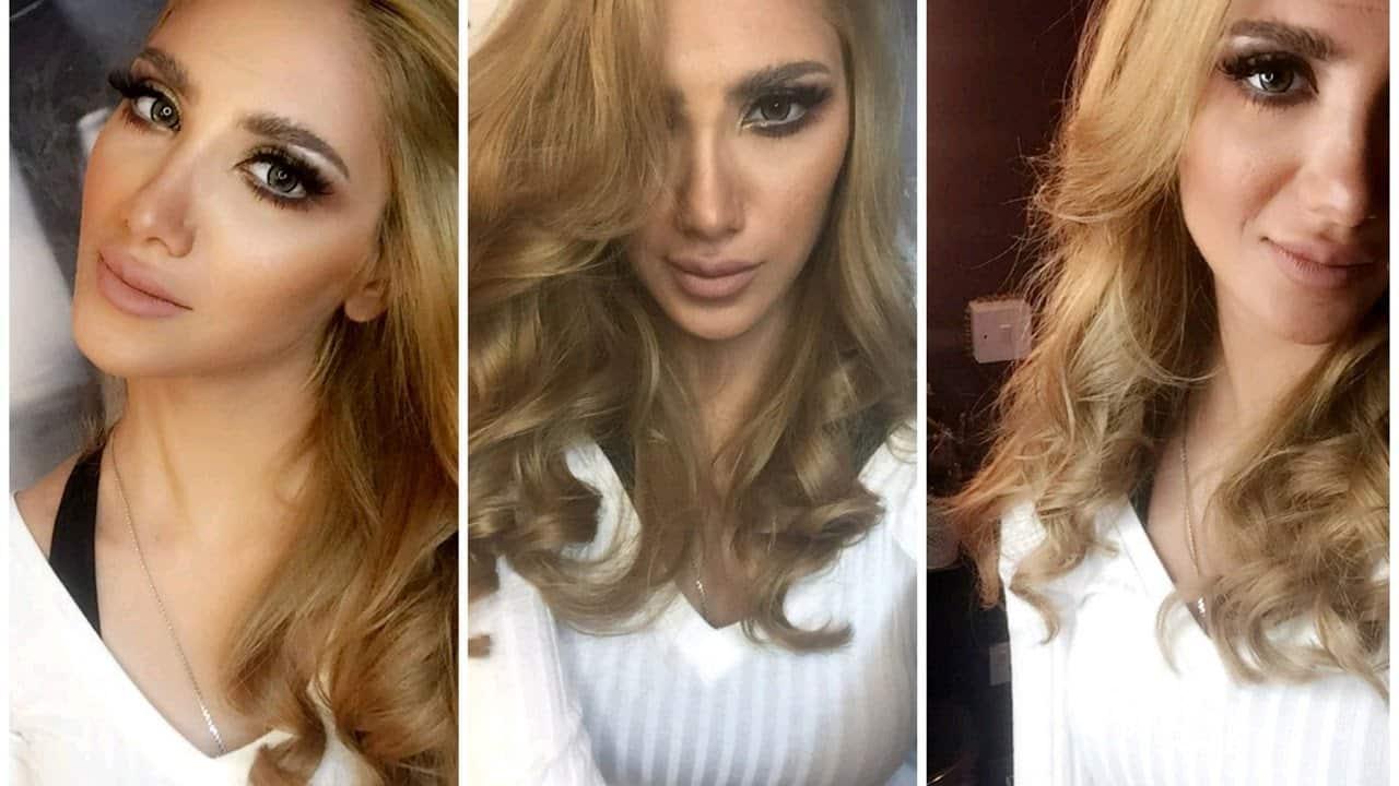 طرق إختيار ألوان الشعر التى تناسب البشرة والعيون روعة