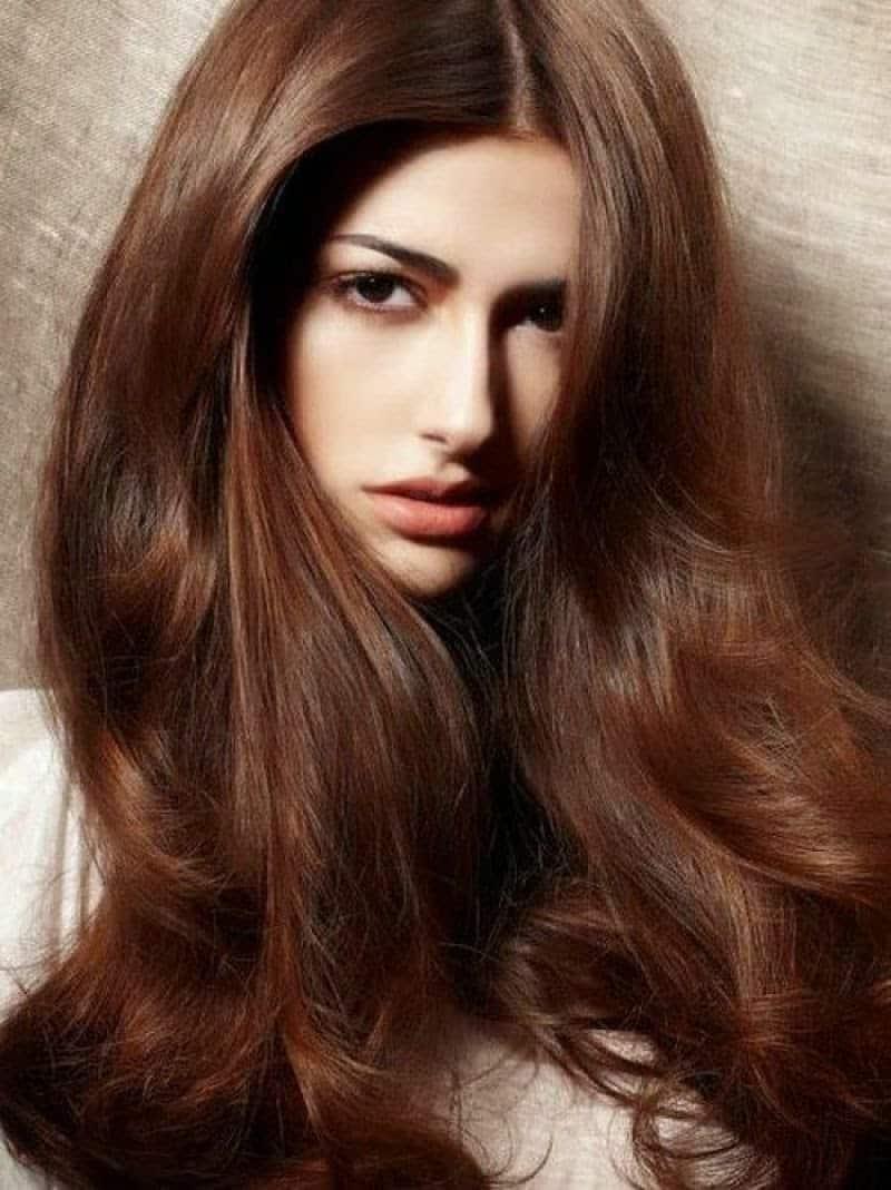 أفضل الصور المميزة لتحديد لون الشعر جميلة جدا