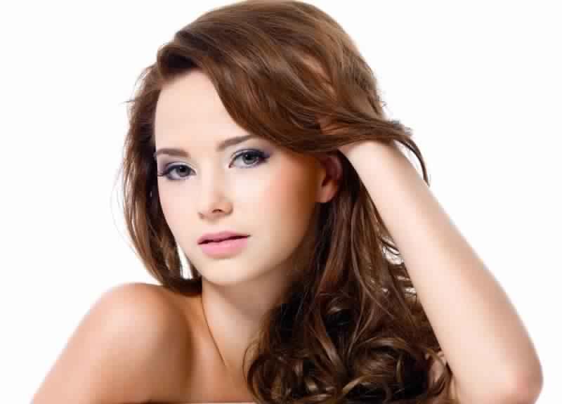 أفضل الصور المميزة لتحديد لون الشعر جديدة
